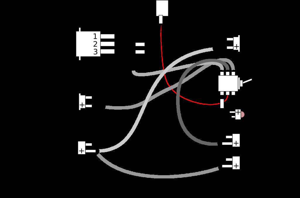 Adapter wiring diagram